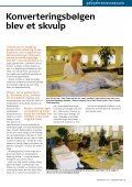 Nr. 42 - september 2003 - Union in Nordea - Page 3