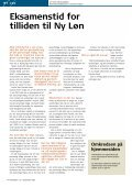 Nr. 42 - september 2003 - Union in Nordea - Page 4