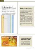 Nr. 42 - september 2003 - Union in Nordea - Page 5