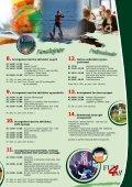 Se vores forslag til sjove arrangementer - Adventure Park - Page 3