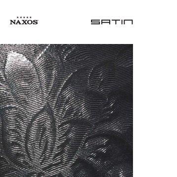 Naxos Satin