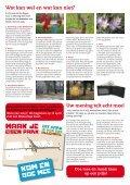 krant - Woningstichting Hellendoorn - Page 3