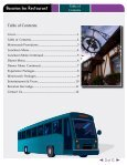 Motorcoach Packages - Bavarian Inn - Page 2