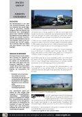 UIT VOORRAAD LEVERBAAR BAKKEN ... - Engels Logistics - Page 2