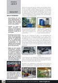 UIT VOORRAAD LEVERBAAR BAKKEN ... - Engels Logistics - Page 4
