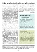 Bulletinen nr 2 2013 - Anonyma Alkoholister i Sverige - Page 3