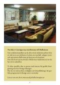 Bulletinen nr 2 2013 - Anonyma Alkoholister i Sverige - Page 5