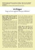 Bulletinen nr 2 2013 - Anonyma Alkoholister i Sverige - Page 6