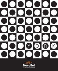 Novabell York