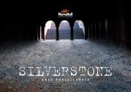 Novabell Silverstone