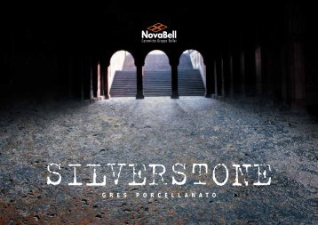Novabell Silverstone
