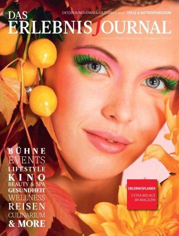 Das Erlebnis Journal 4_2013