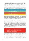 Presentation av körprov B - Page 2