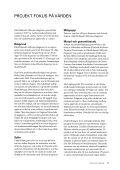 Fokus på vården - Sällsynta diagnoser - Page 5