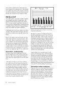 Fokus på vården - Sällsynta diagnoser - Page 6