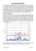 Solstorme 2011 og klimatiske forandringer - Dansk Brevduesport - Page 3