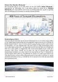Solstorme 2011 og klimatiske forandringer - Dansk Brevduesport - Page 6