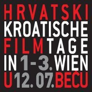 Hrvatski film u Beču 1 – 3. Dezember 2007 - Topkino
