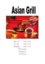 menu til hjemmeside.pdf - Asian Grill