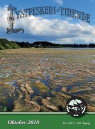 Oktober 2010 - Lystfiskeriforeningen