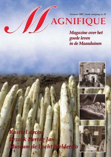 Kasteel Arcen Bezoek Hertog Jan Museum de Locht Melderslo ...