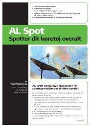 ITD AL-Spot - Marts 2013.indd - Konsulentfirma AL-kon