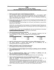 FAQ belastingvermindering NL 2013.pdf