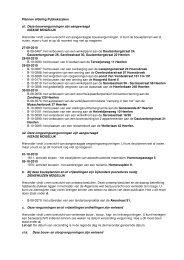 bekendmaking 2010-10-13 - Gemeente Heerlen