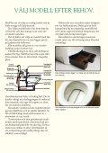 Framtidens toalett är här! Den enda miljömärkta ... - Hemvaruhuset.se - Page 3