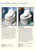 Framtidens toalett är här! Den enda miljömärkta ... - Hemvaruhuset.se - Page 5