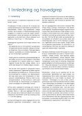 Tilrådning til Miljøverndepartementet - Advokatfirmaet Lund & Co DA - Page 4
