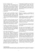 Tilrådning til Miljøverndepartementet - Advokatfirmaet Lund & Co DA - Page 5