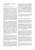 Tilrådning til Miljøverndepartementet - Advokatfirmaet Lund & Co DA - Page 6