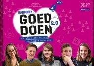 Handboek Goed Doen 2.0 - Mijn Kind Online