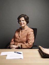 Interview met Pauline van der Meer Mohr door Jan Rapmund