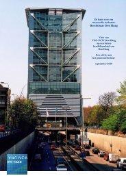 Bereikbaar Den Haag - VNO-NCW West