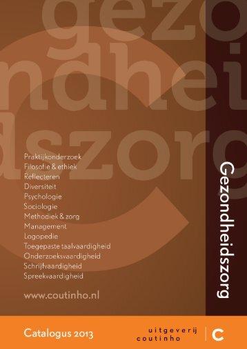 catalogus Gezondheidszorg - Epo