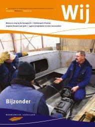 Bijzonder - Woonservice IJsselland