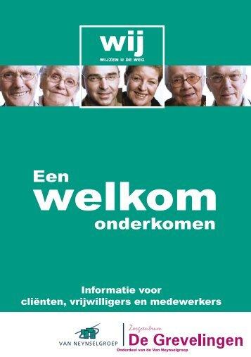 Folder De Grevelingen (826 KB) - Gemeenten