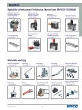 Hydrauliska & Manuella verktyg - Mericon Sverige AB - Page 3