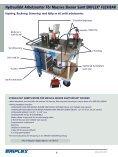 Hydrauliska & Manuella verktyg - Mericon Sverige AB - Page 6