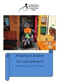 toegankelijkheid 2010 - Stichting Platform Gehandicapten ...