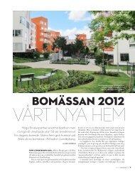 Sköna Hem nr 13_2012.pdf - Kjellander + Sjöberg Arkitektkontor