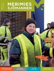 m/s Birka Carrier - Suomen Merimies-Unioni