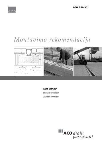 Montavimo recomendacija.pdf