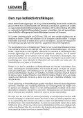 Klart Spår Juli nr 2 2011 - Järnvägsfrämjandet - Page 3