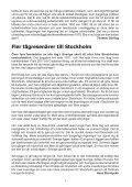 Klart Spår Juli nr 2 2011 - Järnvägsfrämjandet - Page 4