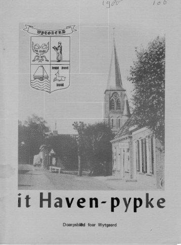 ·t Haven-pypke