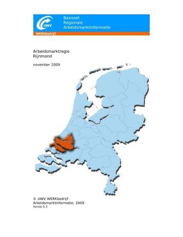 Basisset Rijnmond (november 2009) - NVP