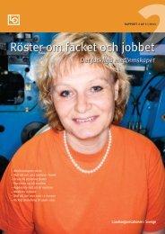 Röster om facket och jobbet – det fackliga medlemskapet - IF Metall ...